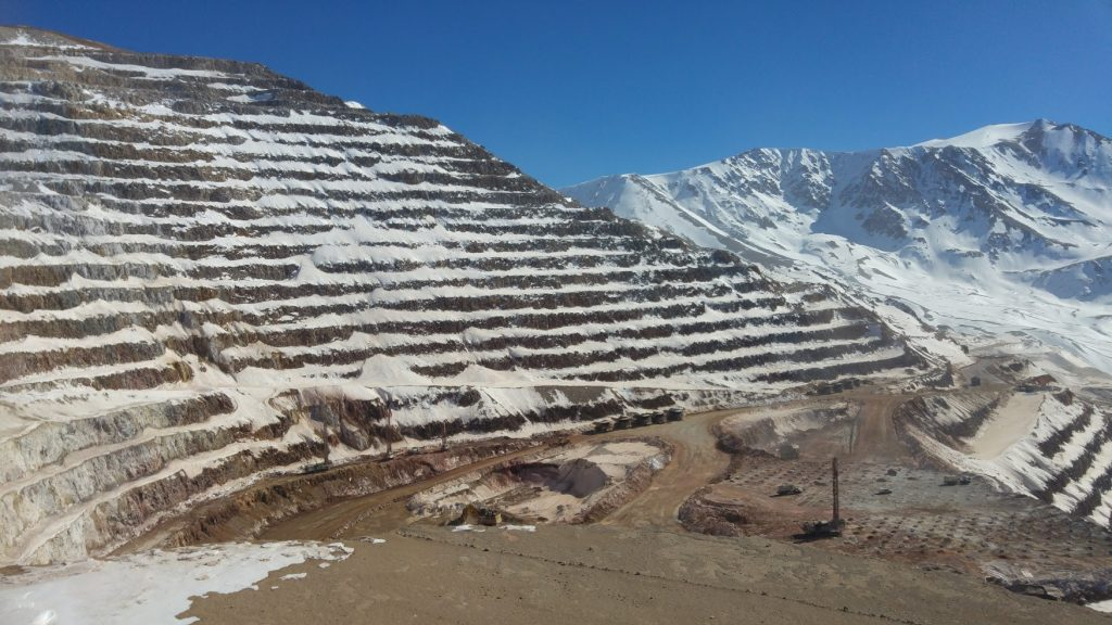 Transforming Mining in Latin America