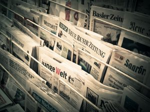 The Media and the European Populist Right